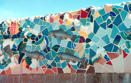 Fish Wall 4
